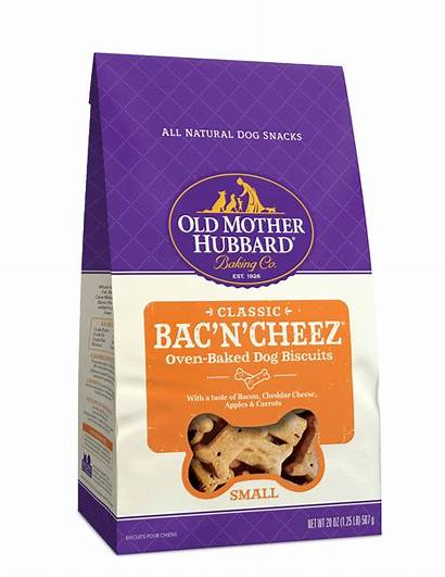 Hubbard Mother Bac Cheez Treats Classic Biscuits
