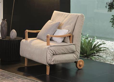 bonaldo nuovo armchair bed contemporary chair beds