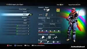 K.E.M Strike Classes! Assault Rifles, Sub Machine Guns and ...