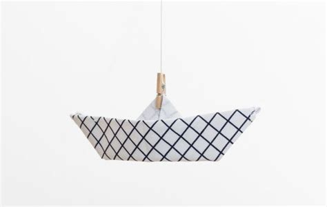 Origami Boat Mobile by Baby Crib Mobile Fabric Origami Boats Mobile Por