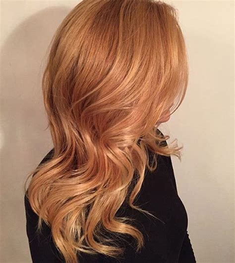 upstart red hair color ideas    love august