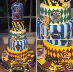 harry potter wedding cake this nfl player s wedding cake will make harry potter fans swoon brit co