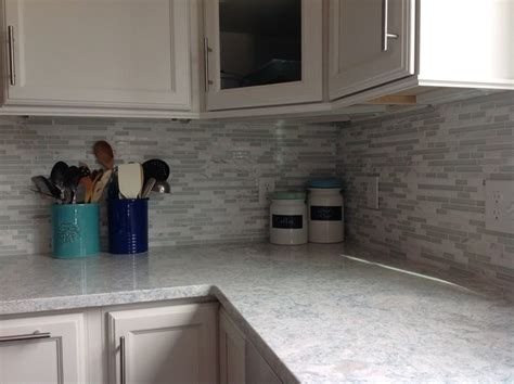 how to tile backsplash kitchen saunderstown kitchen cambria montgomery quartz 7364