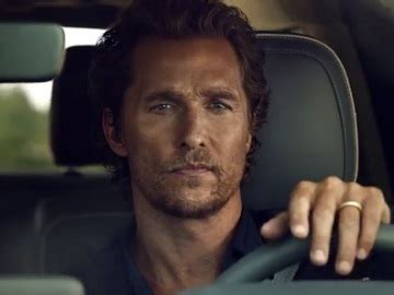 New Lincoln Car Commercial by 2018 Lincoln Navigator Matthew Mcconaughey Pounding On The