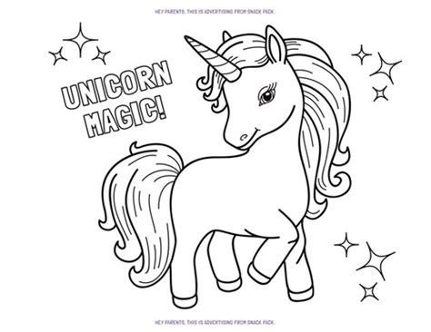 Easy Unicorn Pudding Parfatis