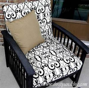how to recover a patio cushion great easy tutorial With recover patio furniture cushions