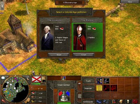 How To Win Age Of Empires 3 6 Steps With Pictures Wikihow