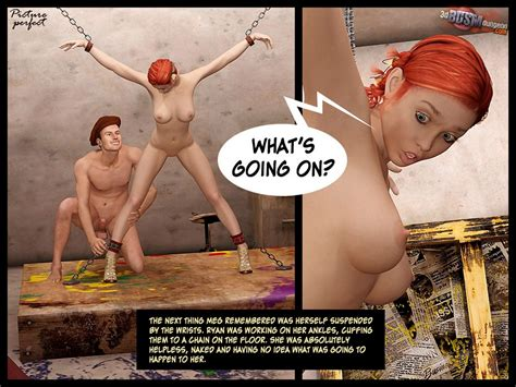 3d Bdsm Dungeon Picture Perfect Porn Comics