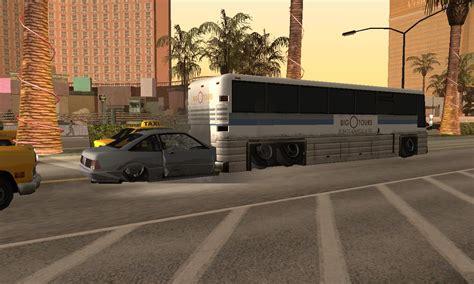 Glitches In Grand Theft Auto