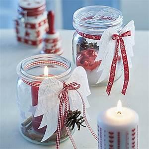 Basteln Für Weihnachtsbasar : weihnachtsdeko tisch basteln com forafrica ~ Orissabook.com Haus und Dekorationen