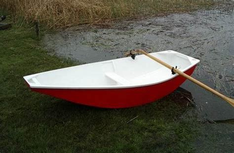 Punt Boat Plans by Micro Auray Punt Free Boat Plans