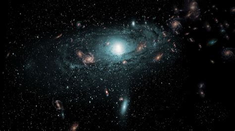 Our Heartless Milky Way Is Stealing Stars From Other Galaxies