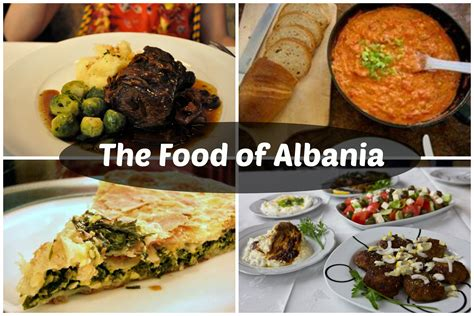 the cuisine an foodie gem exploring the cuisine of albania