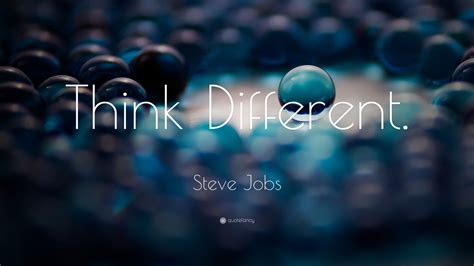 """think Different."" (21 Wallpapers"