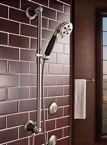 Revetement Douche Italienne : robinet design pour la cuisine et la salle de bains noir ~ Edinachiropracticcenter.com Idées de Décoration