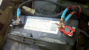 Battery Cable Wiring  - Ford F150 Forum