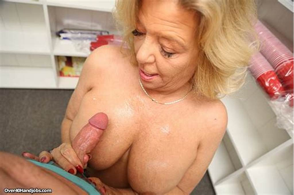 #Mature #Huge #Tit #Cum