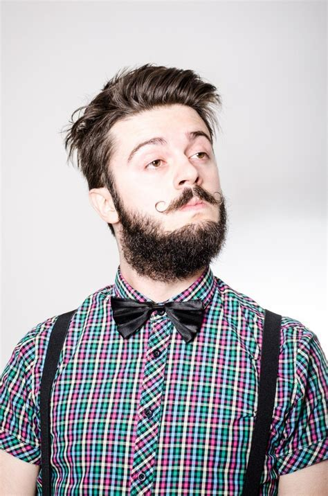 Men?s Hipster Haircut Styles   Top Collection