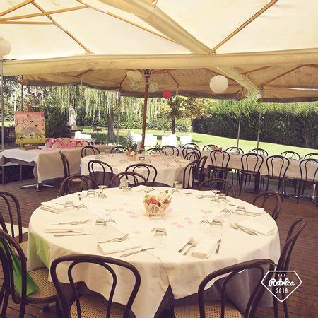 Cottage Ristorante Roma by Cottage Aniene Roma Pietralata Ristorante Recensioni