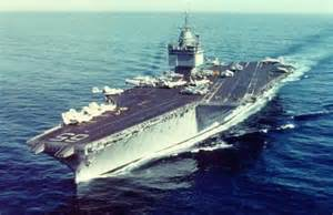USS Enterprise CVN 65 Aircraft