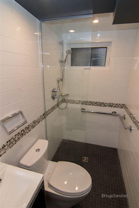 small bathroom design ceramiques hugo sanchez