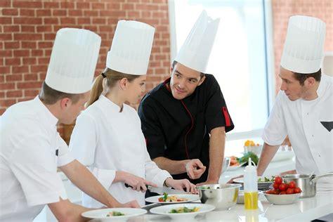 formation cuisine rennes cqp commis de cuisine 28 images les cqp ih service en