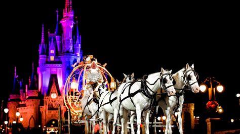 disneys magic kingdom offers nighttime weddings