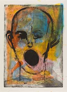 Arte M Gallery : jim dine poet singing exhibition at alan cristea gallery in london ~ Indierocktalk.com Haus und Dekorationen