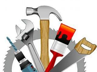 Free Home Remodeling Design Tools by Handyman Home Repair Logos Www Logoary Popular