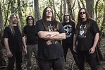 Cannibal Corpse Enter 'The Crypts' To Begin Work on New Album