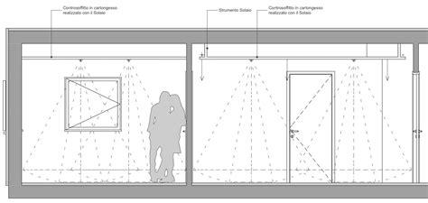 Controsoffitto Sezione by Come Fare Per Disegnare Un Controsoffitto Con Archicad
