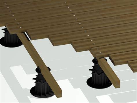 plots r 233 glables pvc pour terrasse deck linea