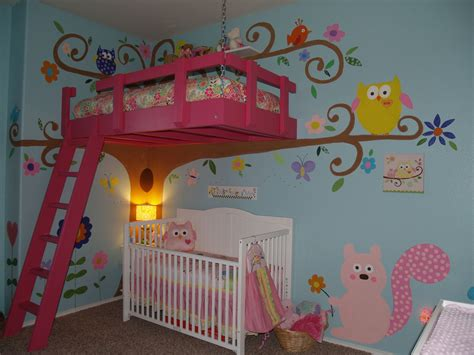 Owl Bedroom Ideas by Tree House Themed Room For Owl Themed Room