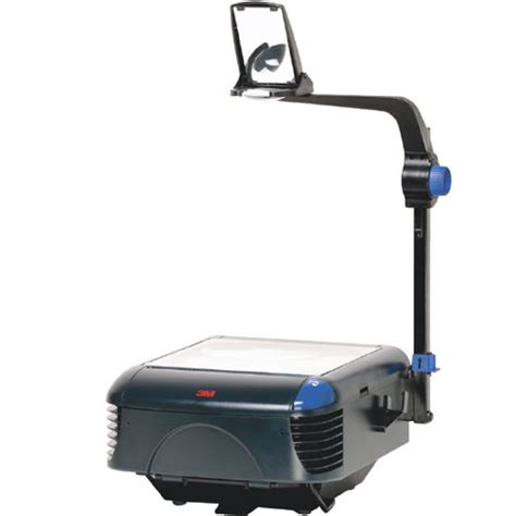 3m 1830 performance overhead projector 78 9236 6863 2 b h