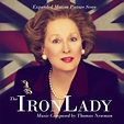 Random Book and Movie Reviews: The Iron Lady
