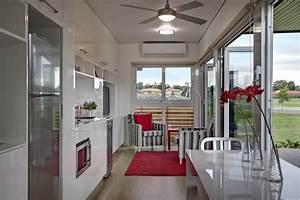 Latest Design Luxury One Room Modular Homes,Modular Homes ...