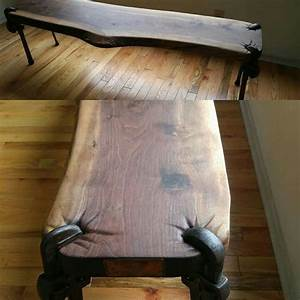 The 25+ best ideas about Live Edge Table on Pinterest