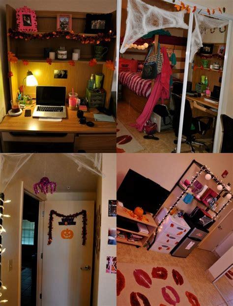 halloween decorations   dorm room college life pinterest  ojays halloween