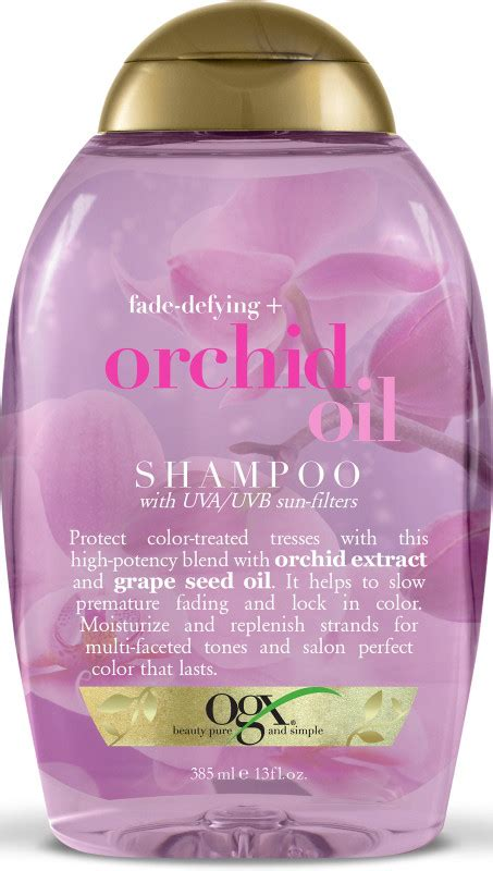 ogx orchid oil shampoo ulta beauty