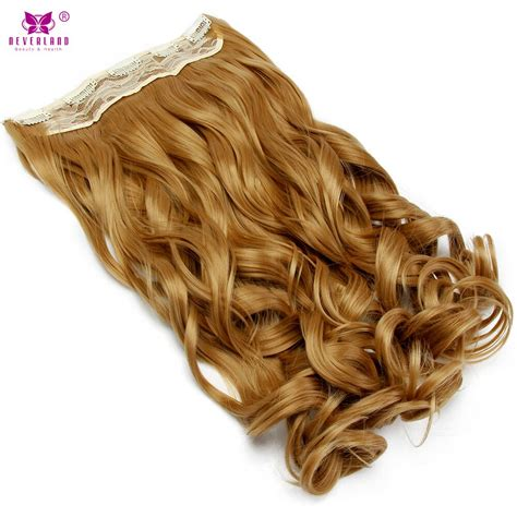 Aimei 22 Wavy Synthetic Hair Heat Resistant Natural