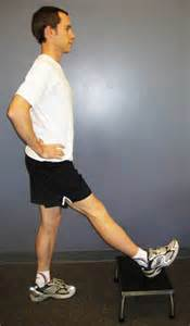 Physical Therapy Hamstring Stretch