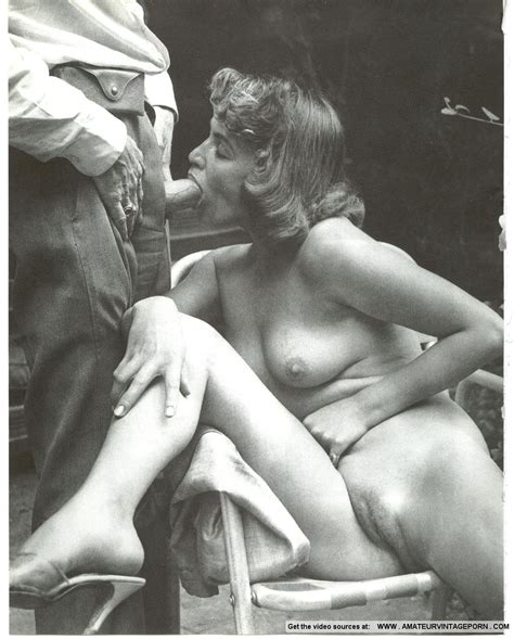 Amateurvintagepornpics In Gallery Hot Vintage Porn Scenes From S Picture
