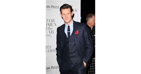 Matt Smith | Photos of Handsome British Actors in Suits ...