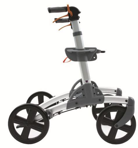 wheel walker wheels inch rollator scooters walkers terrain seniors rough mobility smart elderly patrol technology aids