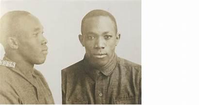 James Riot Houston Mitchell 1917 Tx Logan