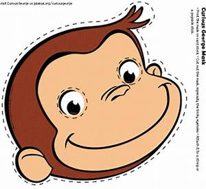 huckleberry homestead mario and curious george birthday With curious george cake template