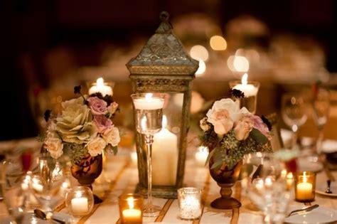 Wedding Table Decoration ♥ Wedding Light Options #871492