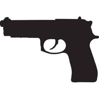 Pistol Clipart 9mm Pistol Clipart Clipart Suggest