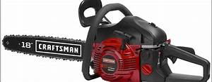 Craftsman 18 Inch 40cc Chainsaw Parts