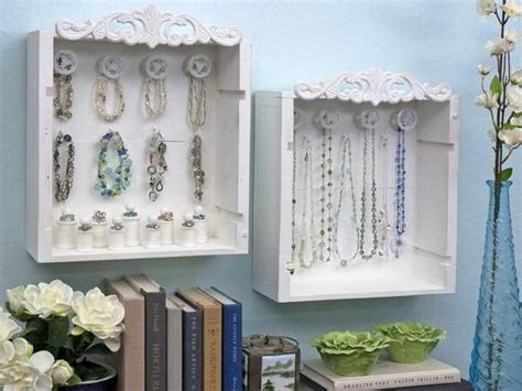 30+ Creative Jewelry Storage & Display Ideas Valentines Day Diy Ideas For Friends Graduation Decoration 2018 Wedding Invitation Card Amazing Stink Bug Trap Websites Like Instructables Shipping Container Homes Network Motorized Telescoping Pole Storage Living Room
